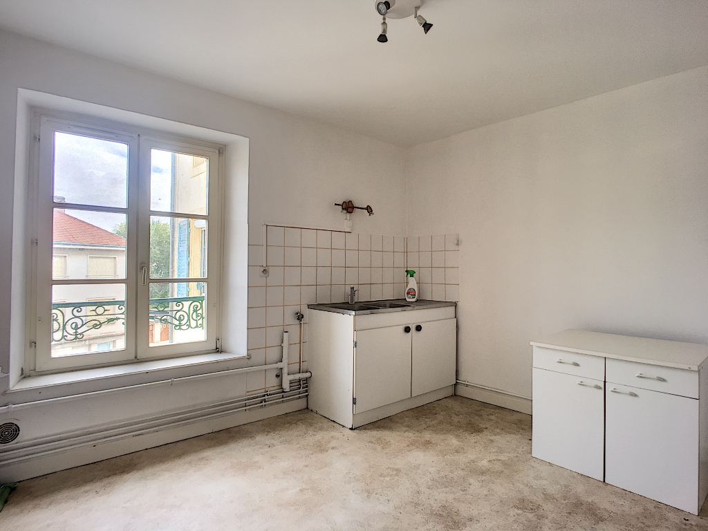 A vendre Appartement COMMERCY 38.000