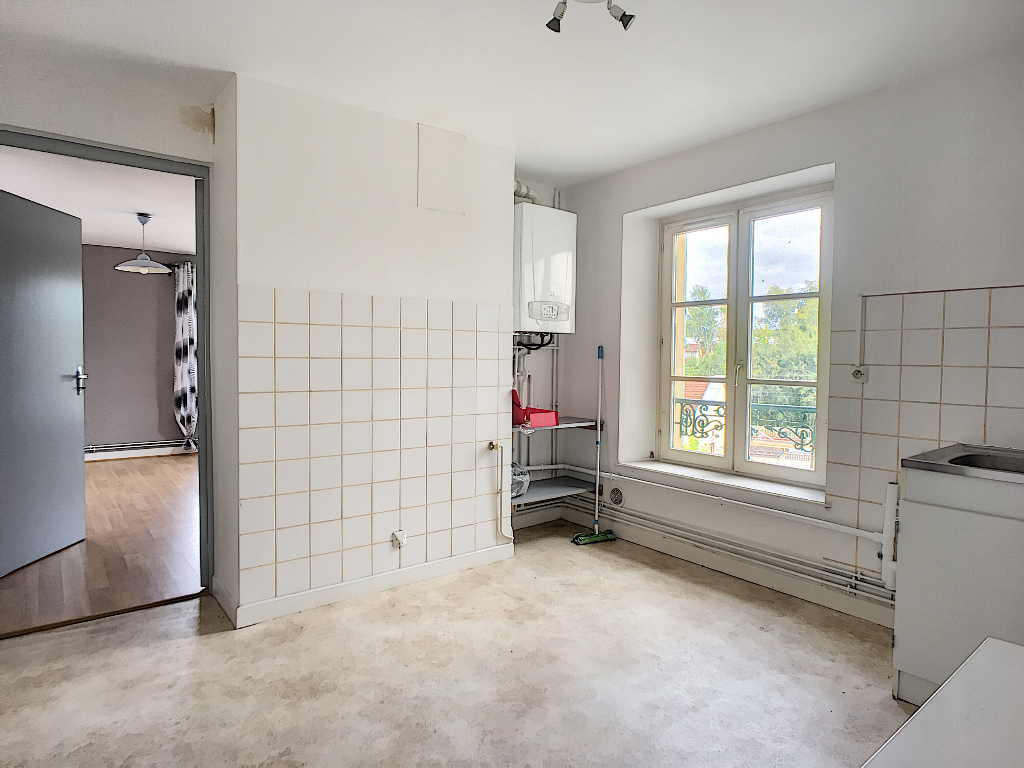 A vendre Appartement COMMERCY 49m² 38.000 2 piéces