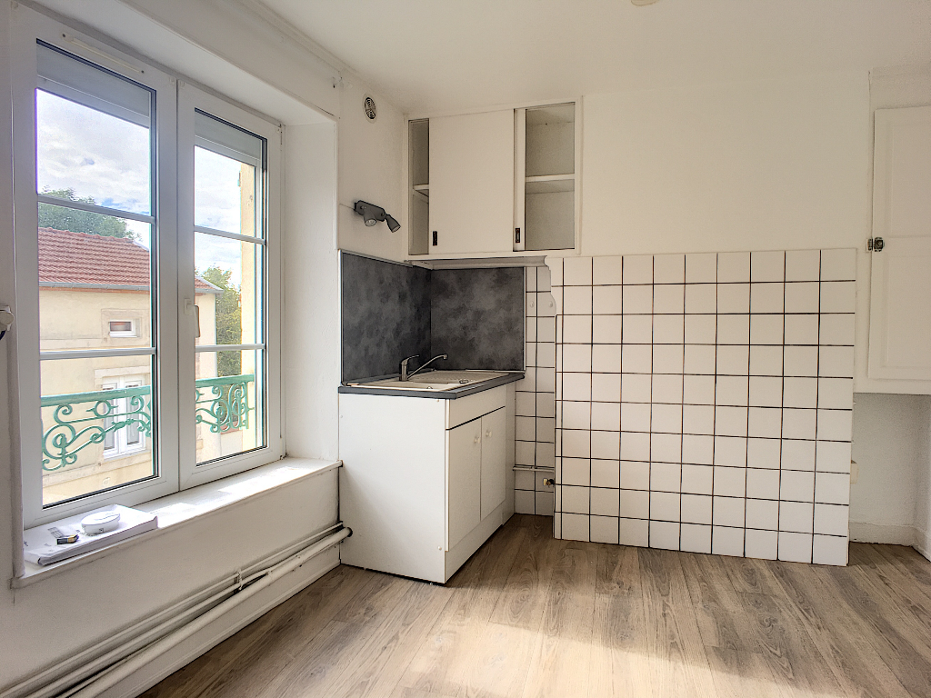 A vendre Appartement COMMERCY 45m²