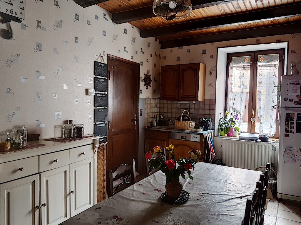 A vendre Maison LIGNY EN BARROIS 66.000 6 piéces