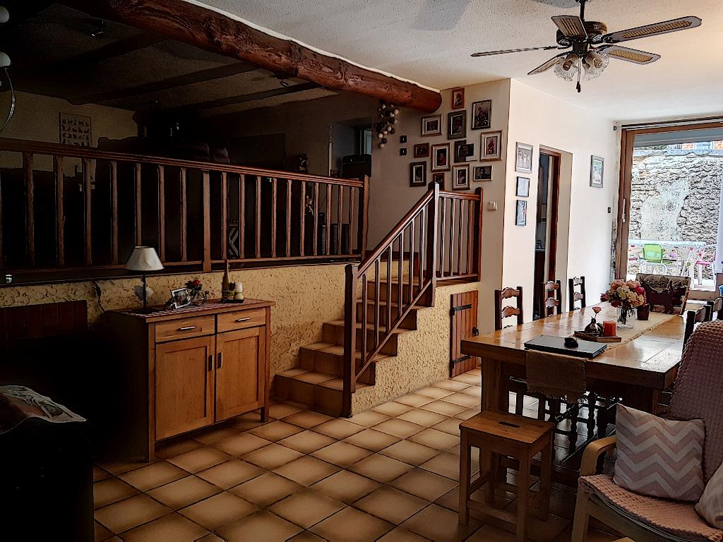 A vendre Maison LIGNY EN BARROIS 66.000