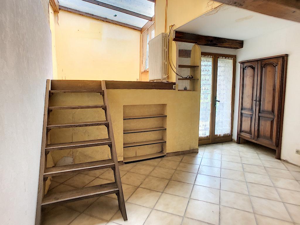 A vendre Maison SAINT MIHIEL 170m² 35.000