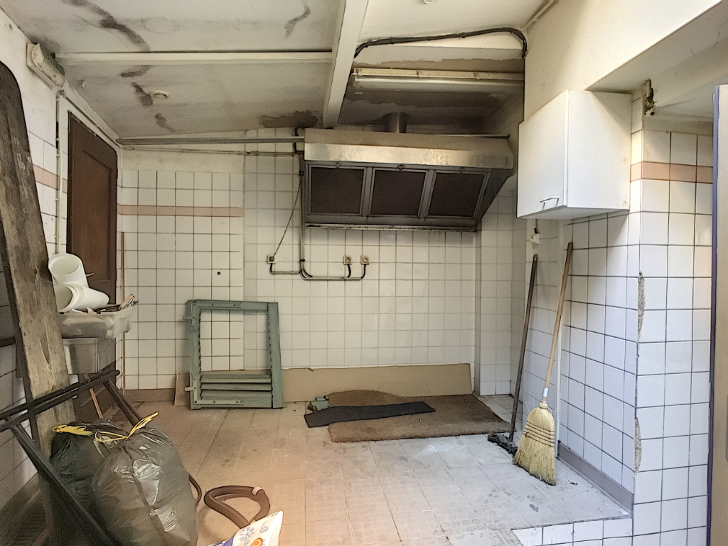 A vendre Immeuble COMMERCY