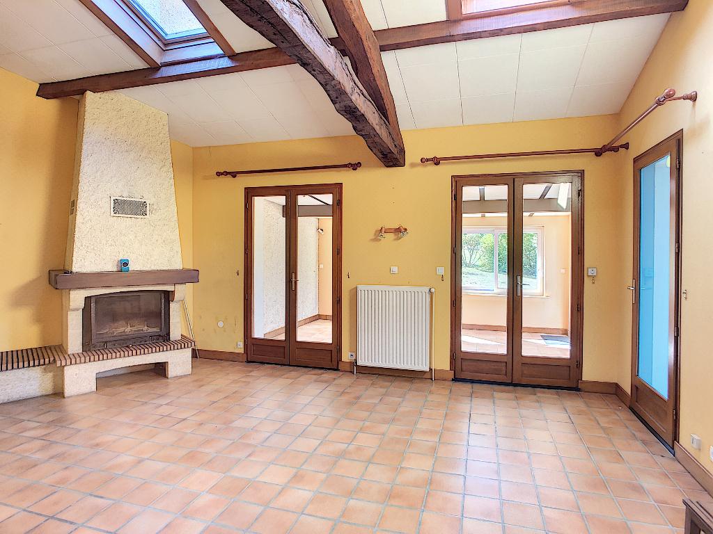 A vendre Maison LES TROIS DOMAINES 9 piéces