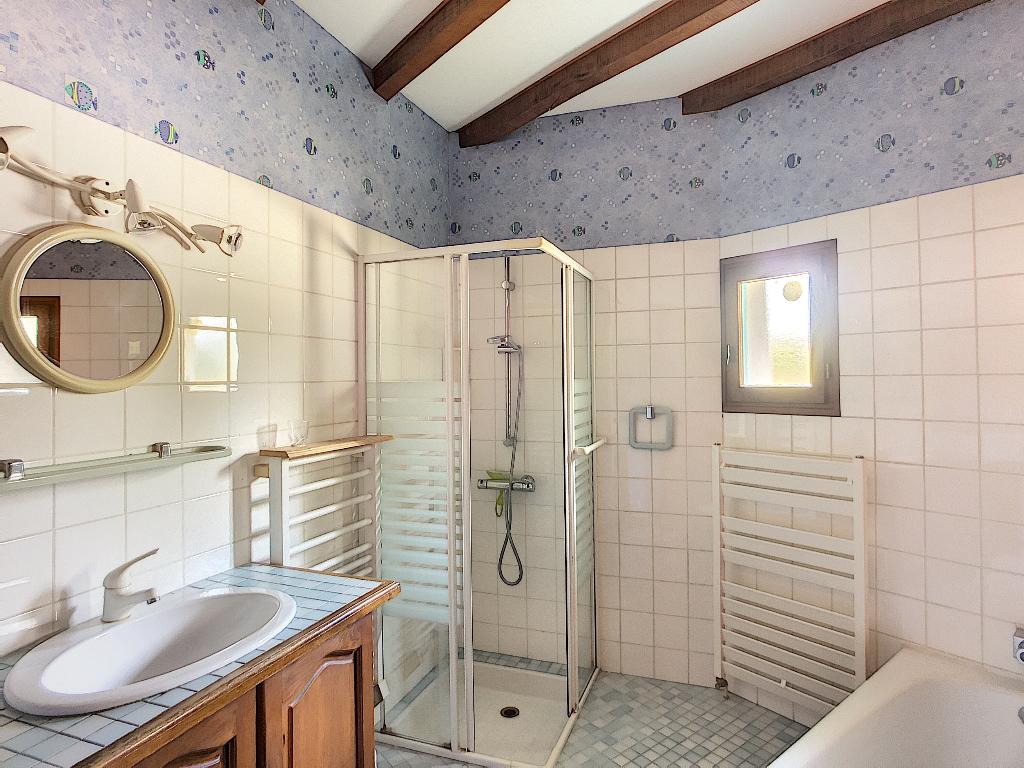 A vendre Maison LES TROIS DOMAINES 160m² 260.000