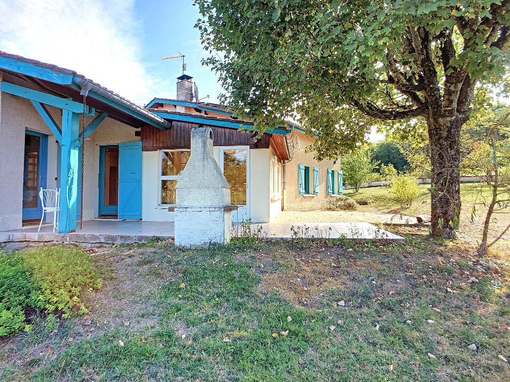 A vendre Maison LES TROIS DOMAINES 160m²