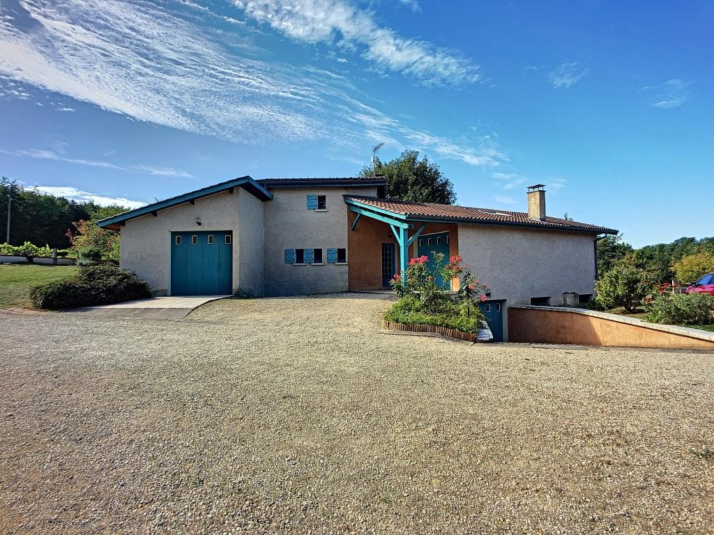 A vendre Maison LES TROIS DOMAINES 260.000