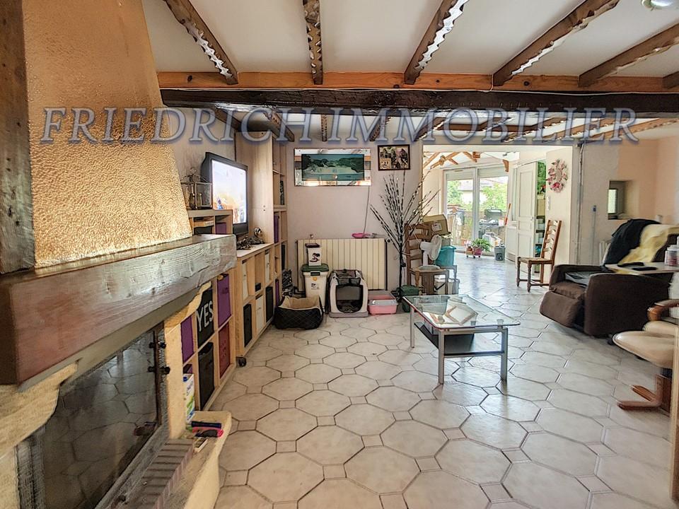 A vendre Maison COMMERCY 128.500
