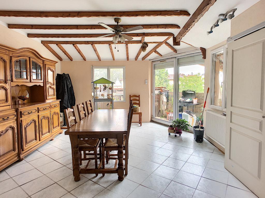 A vendre Maison COMMERCY 158m² 128.500