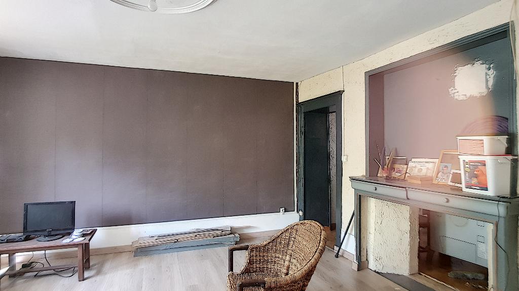 A vendre Maison GONDRECOURT LE CHATEAU 81m² 4 piéces