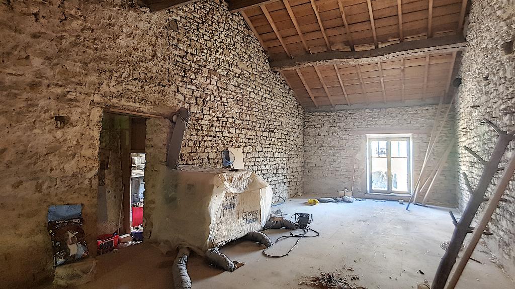 A vendre Maison GONDRECOURT LE CHATEAU 81m²