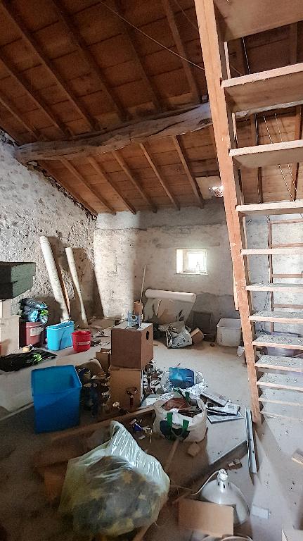 A vendre Maison GONDRECOURT LE CHATEAU 55.000 4 piéces