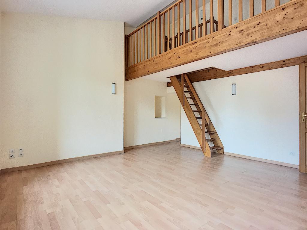 A louer Appartement ST MIHIEL 46m² 300 2 piéces