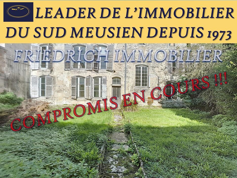 A vendre Maison LIGNY EN BARROIS 405m²
