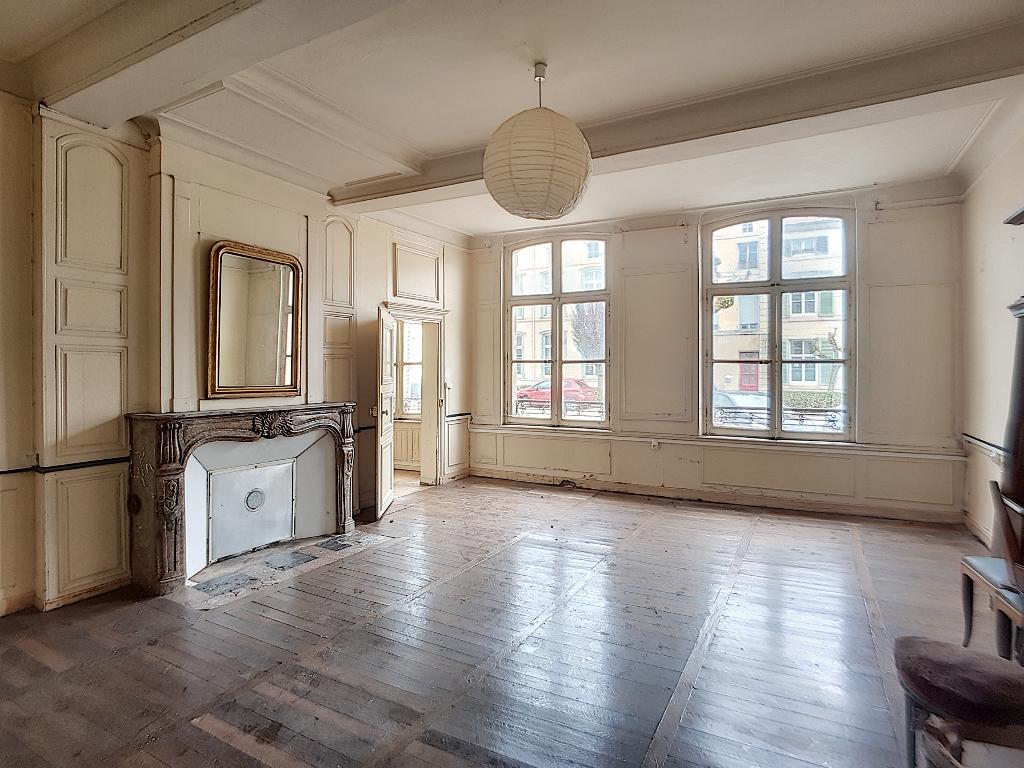 A vendre Maison LIGNY EN BARROIS 110.000 16 piéces