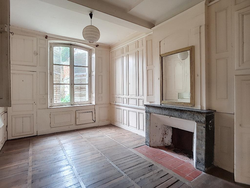A vendre Maison LIGNY EN BARROIS 405m² 110.000 16 piéces