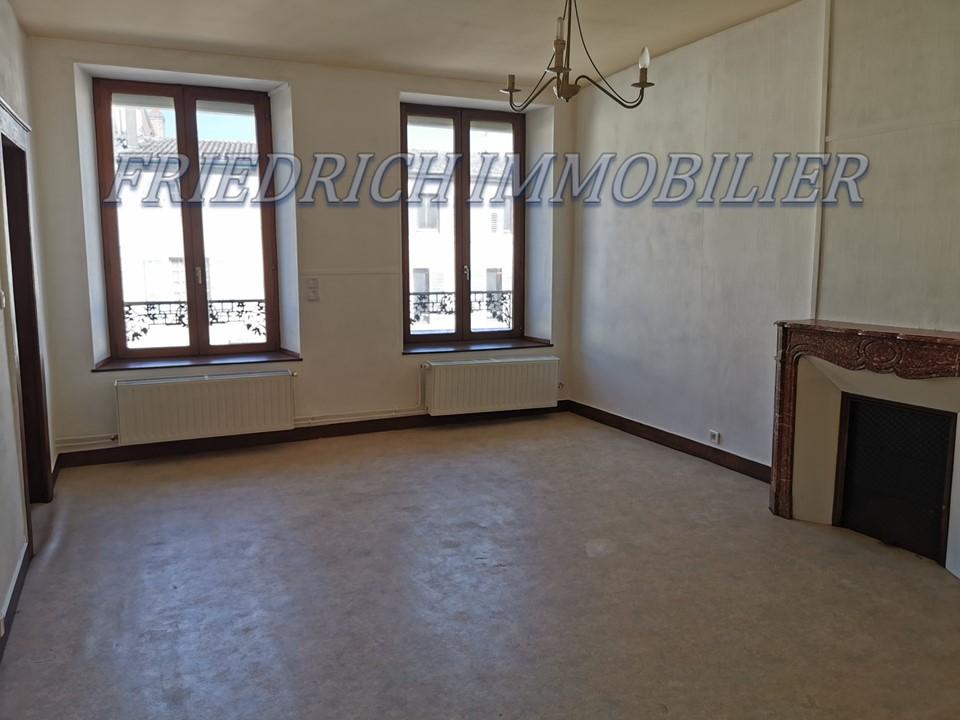 A louer Appartement ST MIHIEL 430