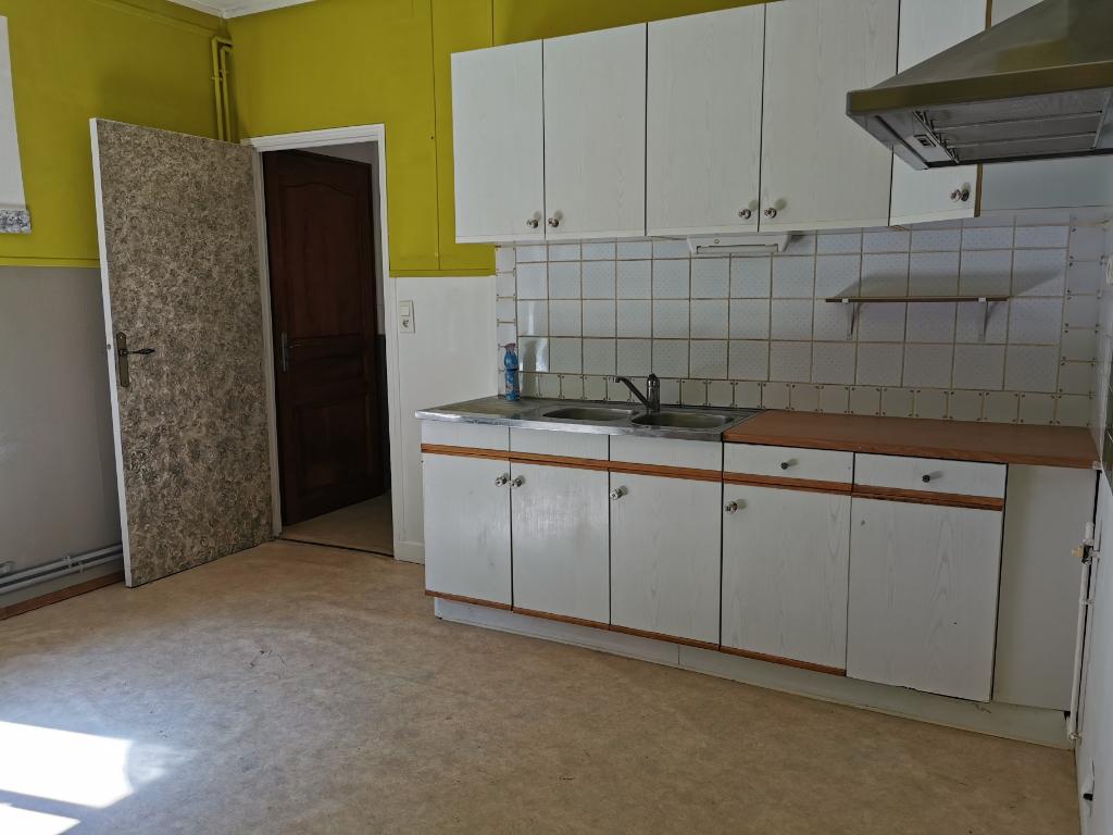 A louer Appartement ST MIHIEL 93m² 430