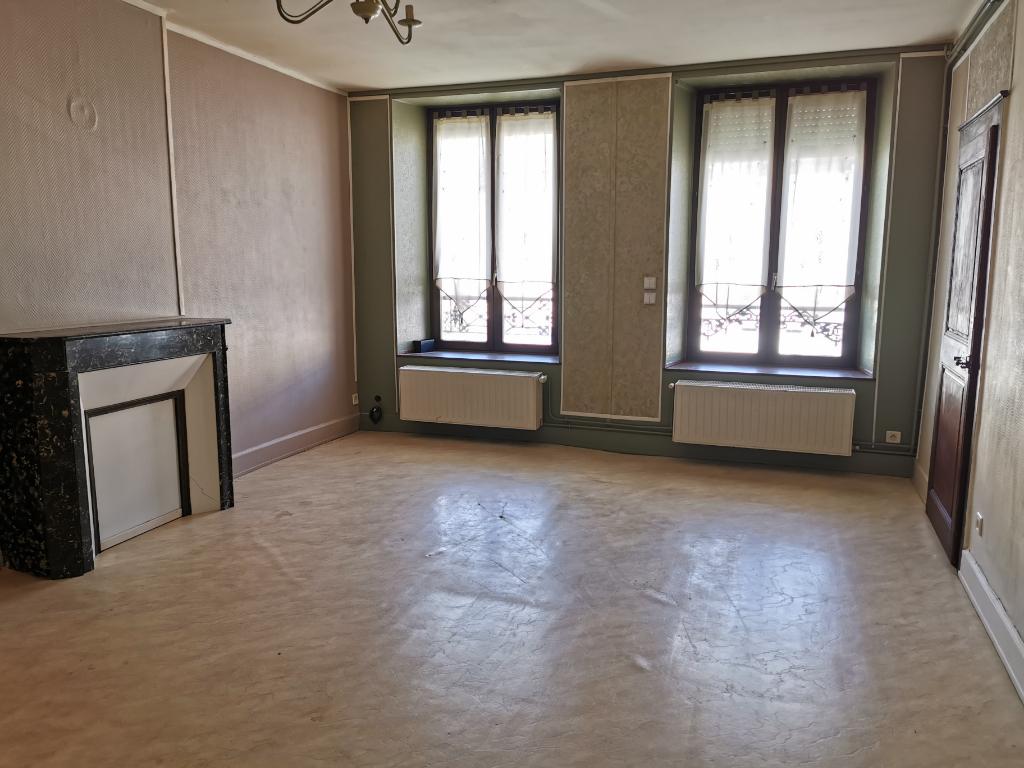 A louer Appartement ST MIHIEL 430 3 piéces