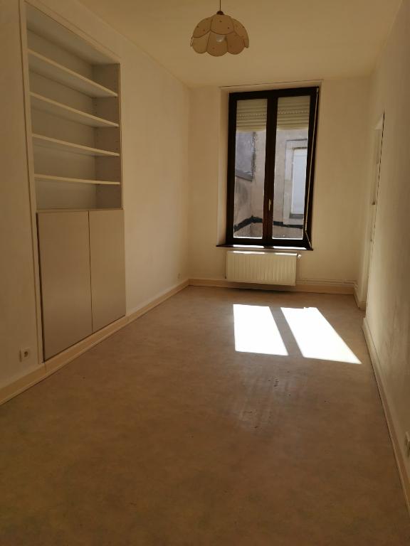 A louer Appartement ST MIHIEL 3 piéces
