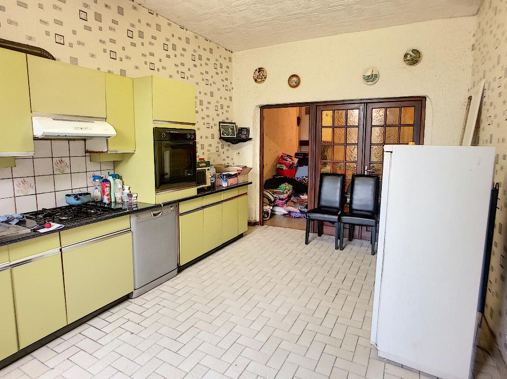 A vendre Maison VADONVILLE 6 piéces