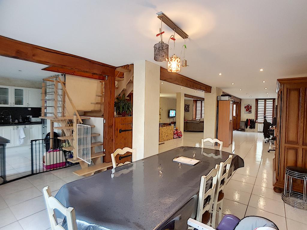 A vendre Maison BAR LE DUC 200m² 6 piéces