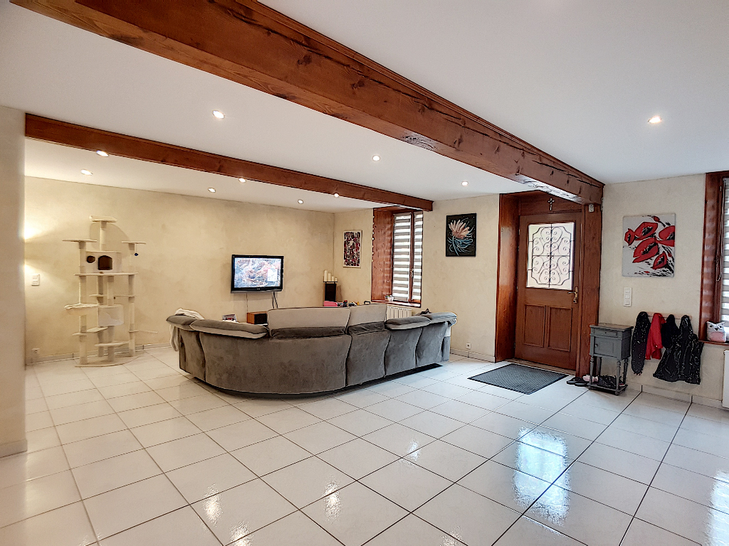 A vendre Maison BAR LE DUC 200m²