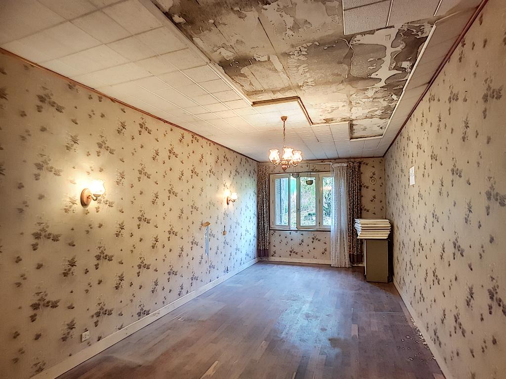 A vendre Maison LIGNY EN BARROIS 90.84m² 28.000