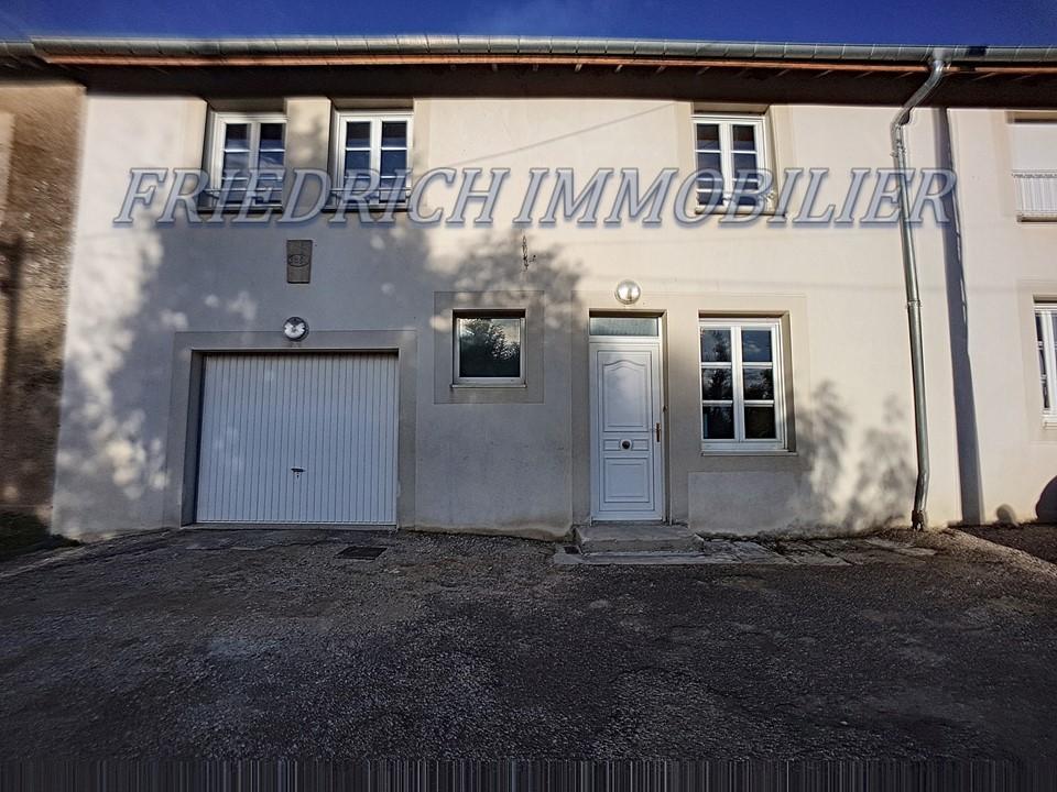 A louer Maison LE BOUCHON SUR SAULX