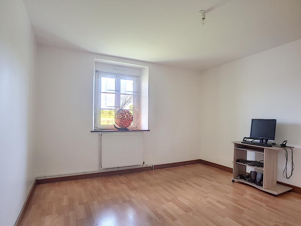 A louer Maison LE BOUCHON SUR SAULX 158m² 683