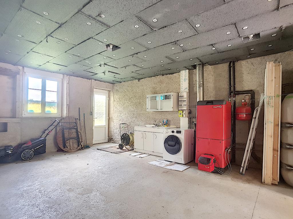 A louer Maison LE BOUCHON SUR SAULX 158m²
