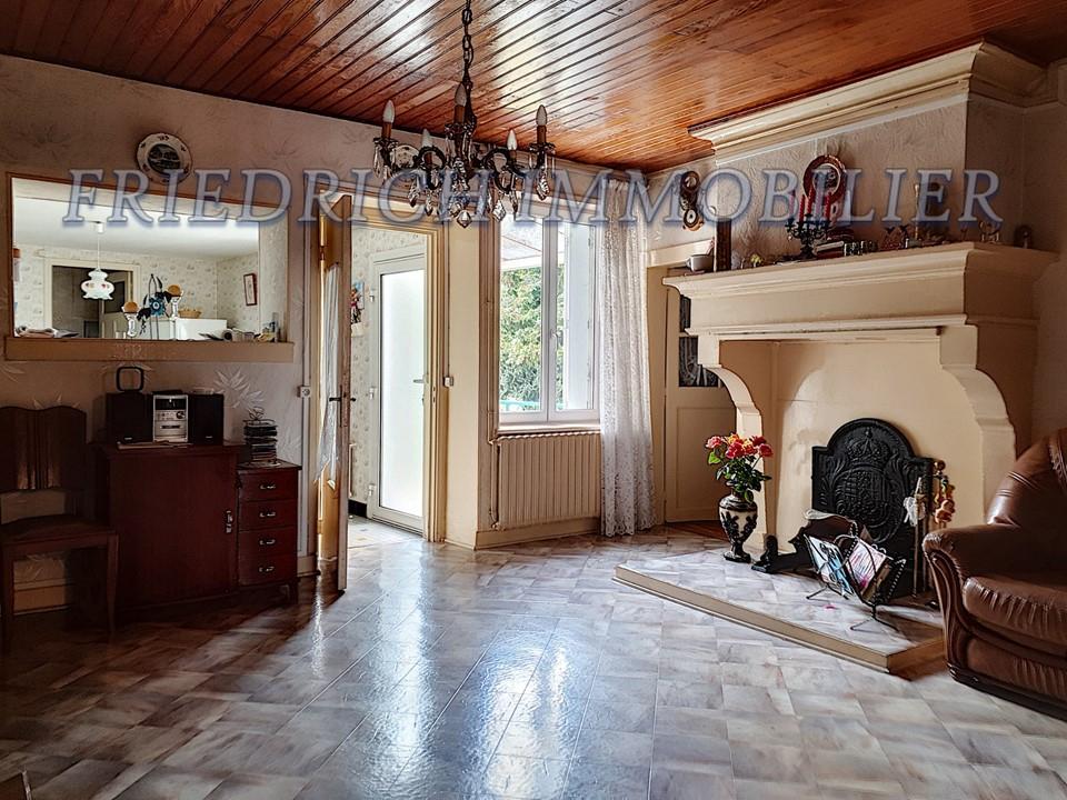 A vendre Maison MENIL SUR SAULX