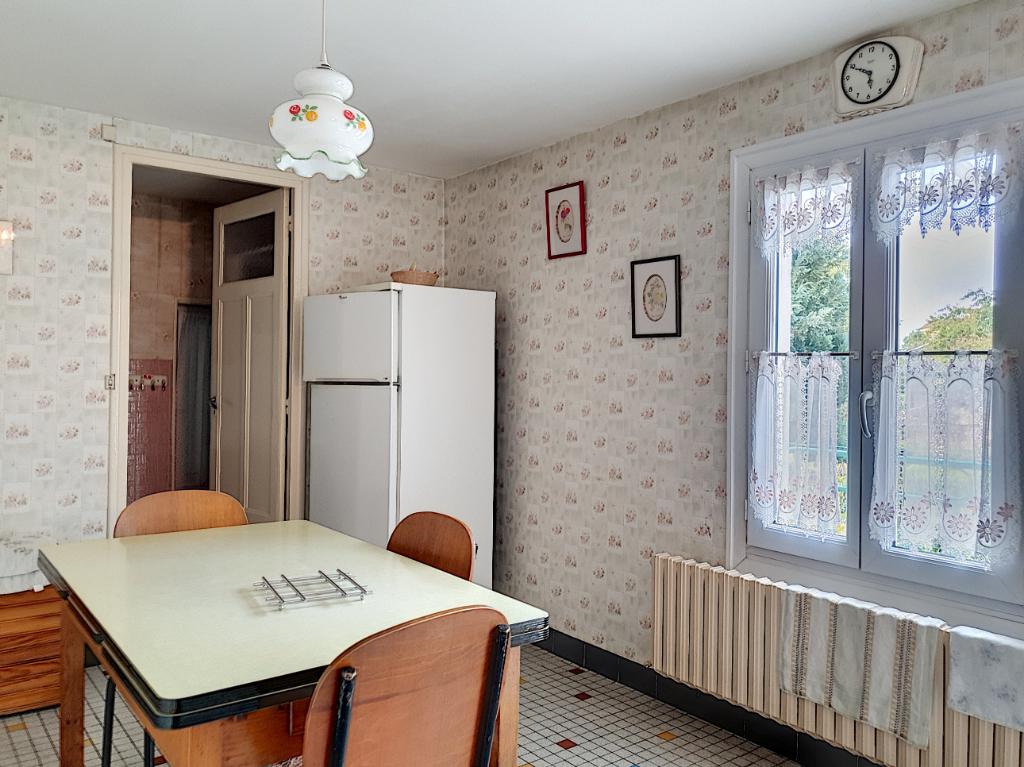 A vendre Maison MENIL SUR SAULX 4 piéces