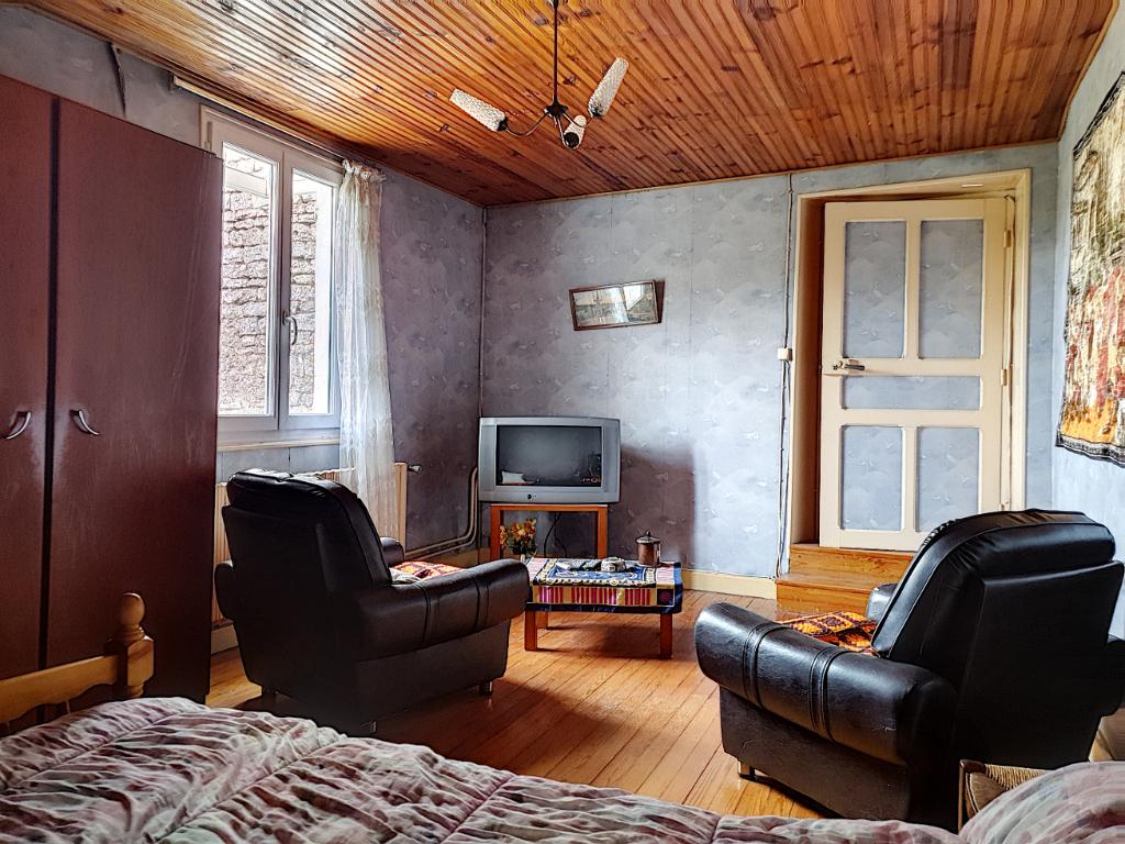 A vendre Maison MENIL SUR SAULX 90m² 4 piéces