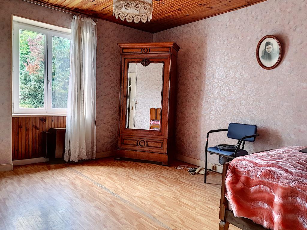 A vendre Maison MENIL SUR SAULX 90m² 65.000 4 piéces