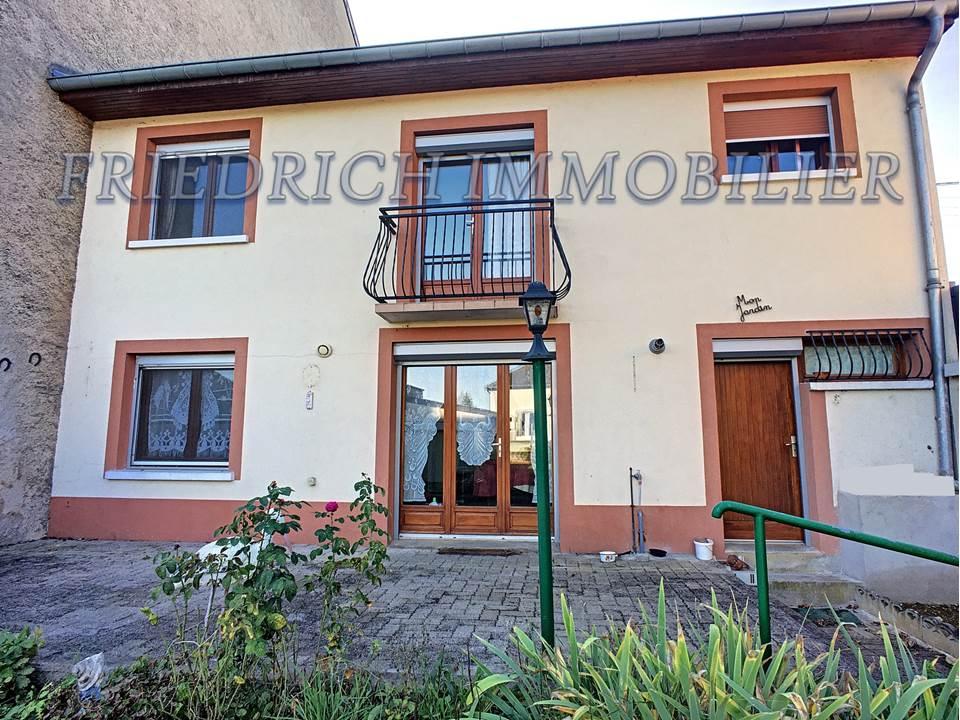 A vendre Maison COMMERCY 150m² 117.000