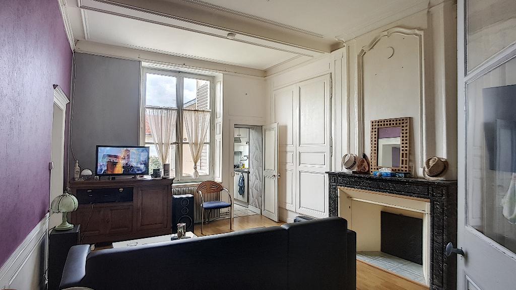 A vendre Immeuble LIGNY EN BARROIS 227.000 10 piéces