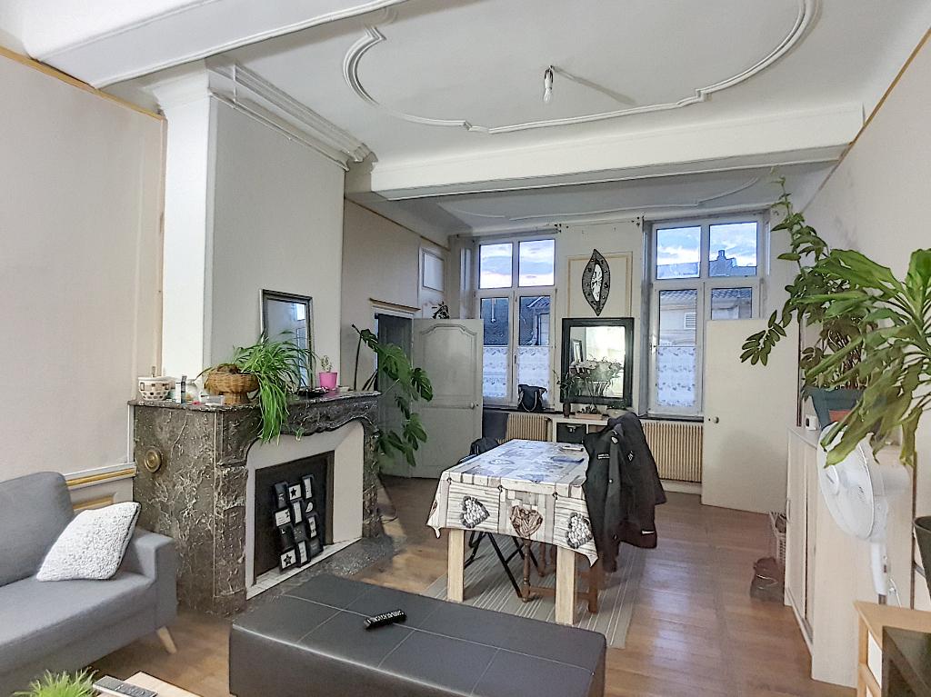 A vendre Immeuble LIGNY EN BARROIS 10 piéces