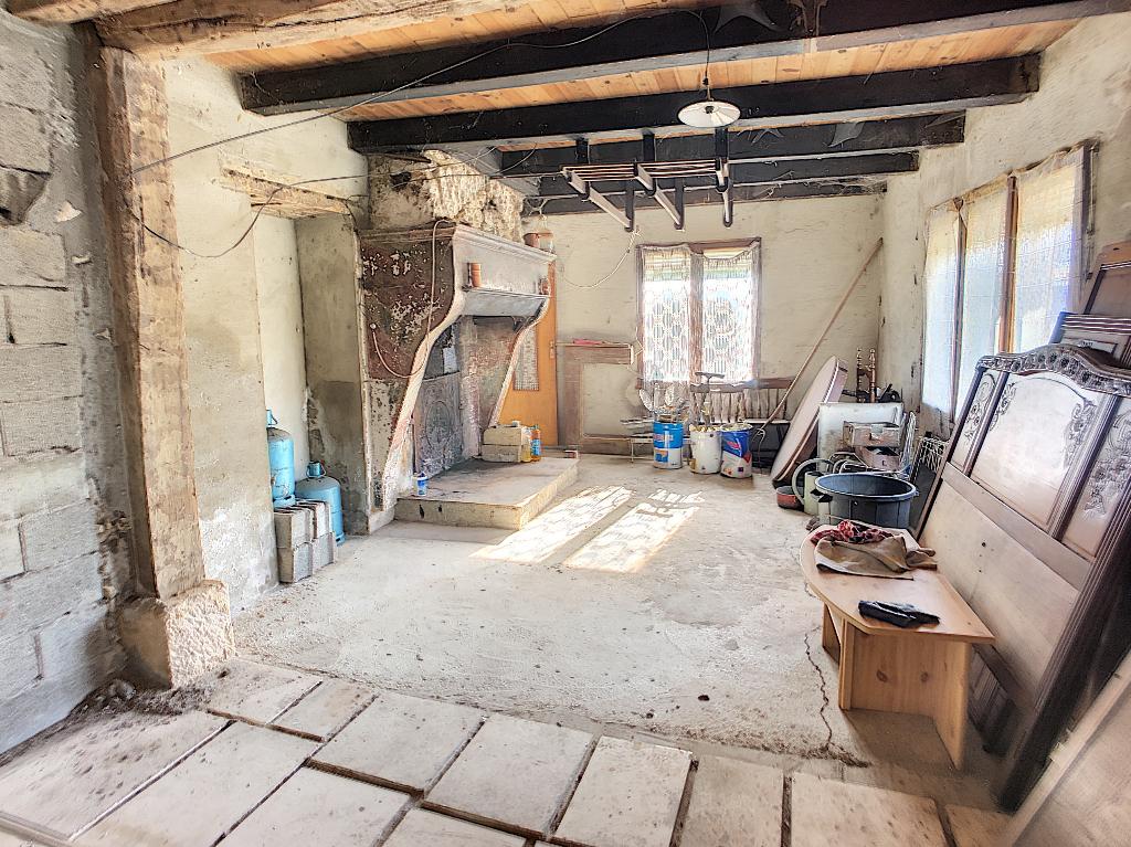 A vendre Maison RAMBLUZIN ET BENOITE VAUX 112m² 43.000