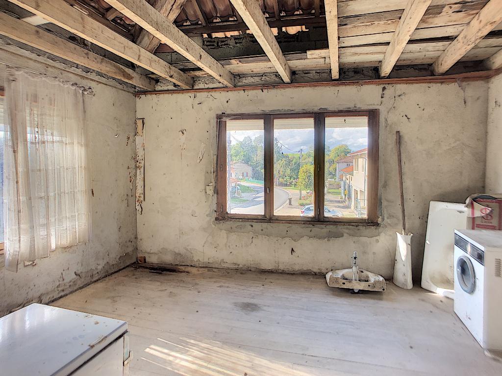 A vendre Maison RAMBLUZIN ET BENOITE VAUX 112m²