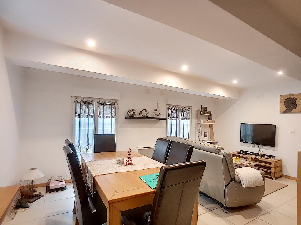 A vendre Maison LIGNY EN BARROIS 112.000 3 piéces
