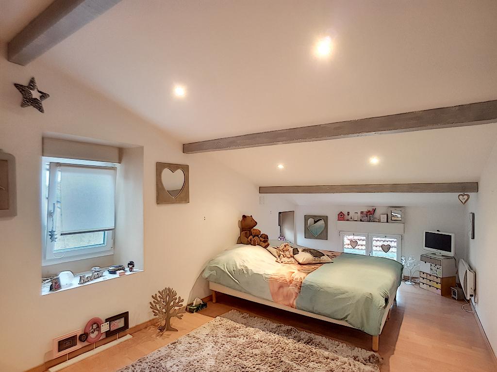 A vendre Maison LIGNY EN BARROIS 112.000
