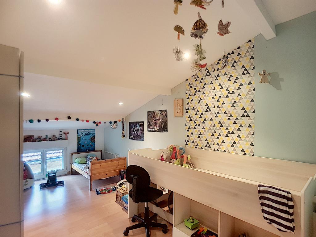 A vendre Maison LIGNY EN BARROIS 90m² 3 piéces