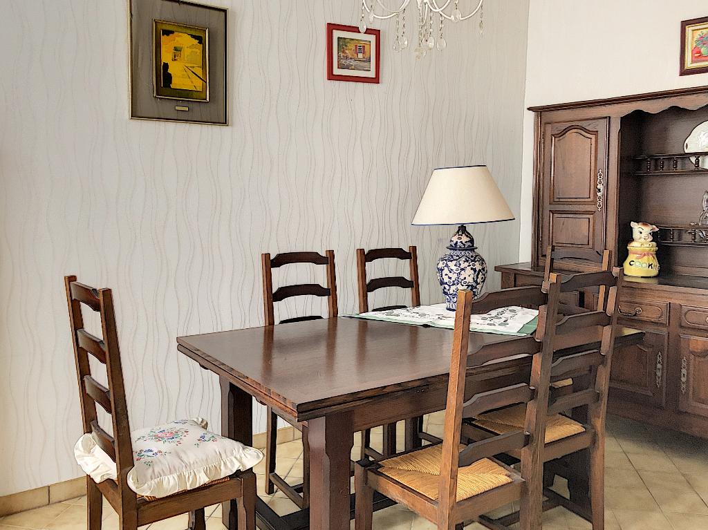 A vendre Maison SAINT MIHIEL 120m² 49.500 5 piéces