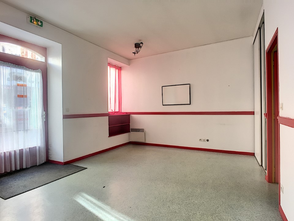 A louer Local commercial COMMERCY 55m²