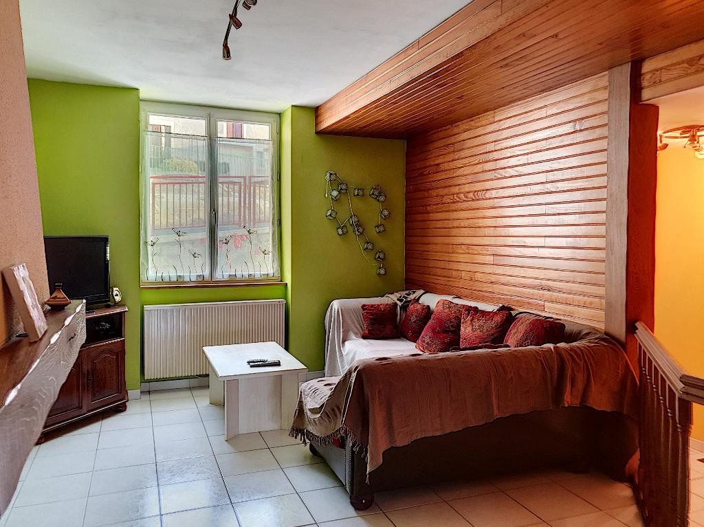 A vendre Maison MONTIERS SUR SAULX 74.500