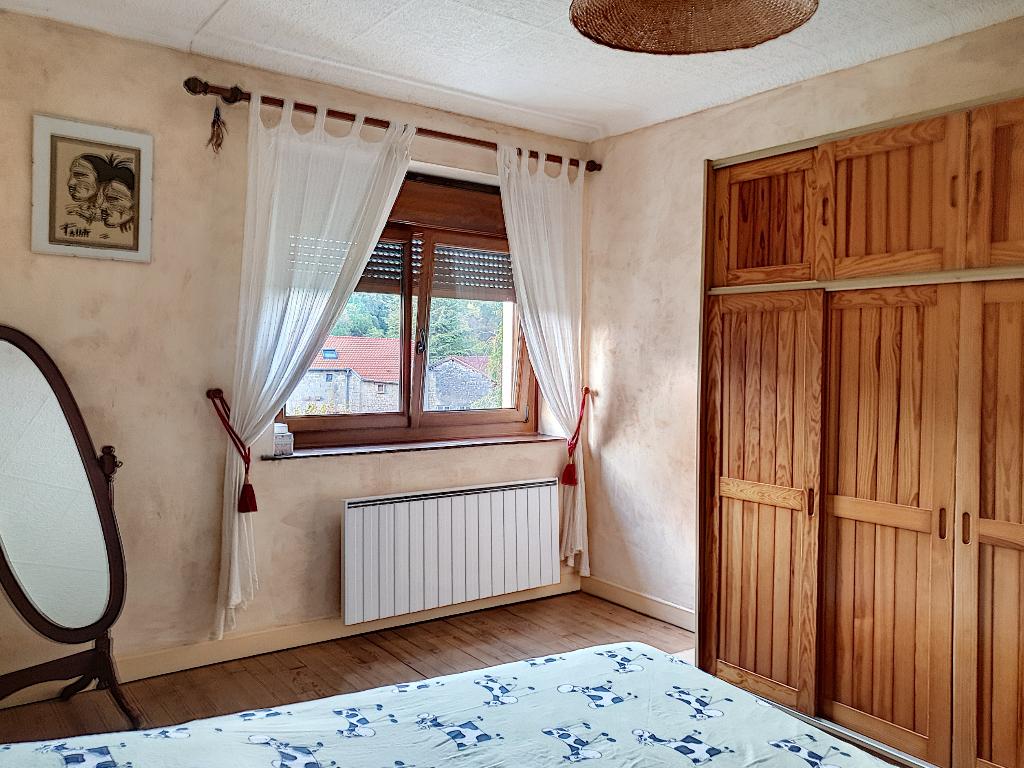 Belle maison de village  habitable de suite - MONTIERS SUR SAULX