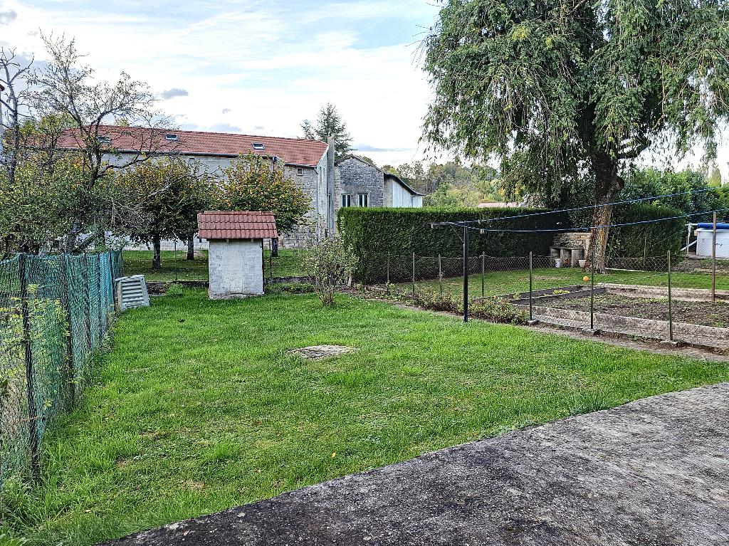 A vendre Maison MONTIERS SUR SAULX 132m² 74.500