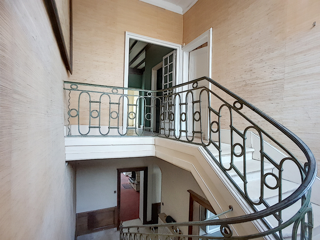A vendre Maison LIGNY EN BARROIS 258.96m²