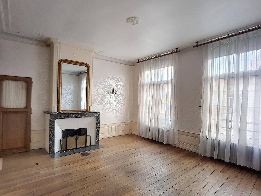 A vendre Maison LIGNY EN BARROIS 10 piéces